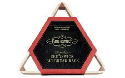 Big Break 8-Ball Rack